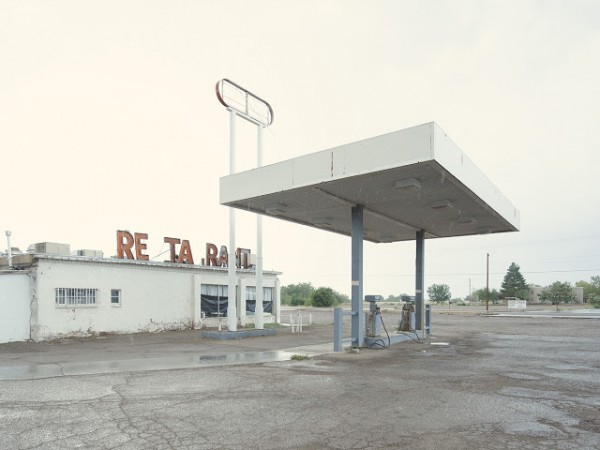 Gas Stations 02
