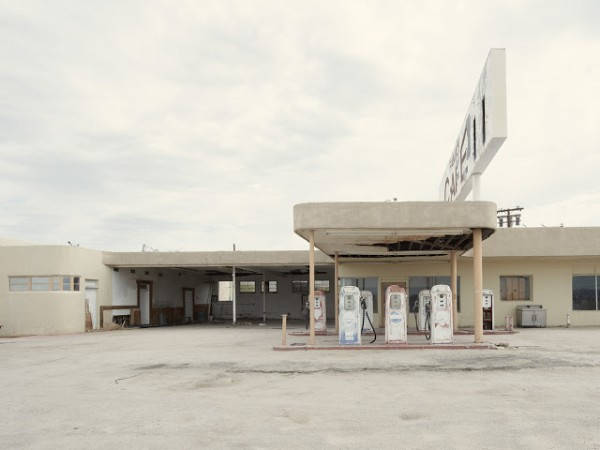 Gas Stations 07